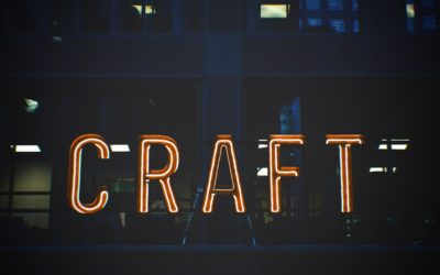 Craft NB Incubator Needs Assessment and Program Design