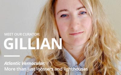 "Gillian Dykeman named as curator for Craft NB's 2020-2021 biennale juried member gallery exhibition themed ""Atlantic Vernacular"""